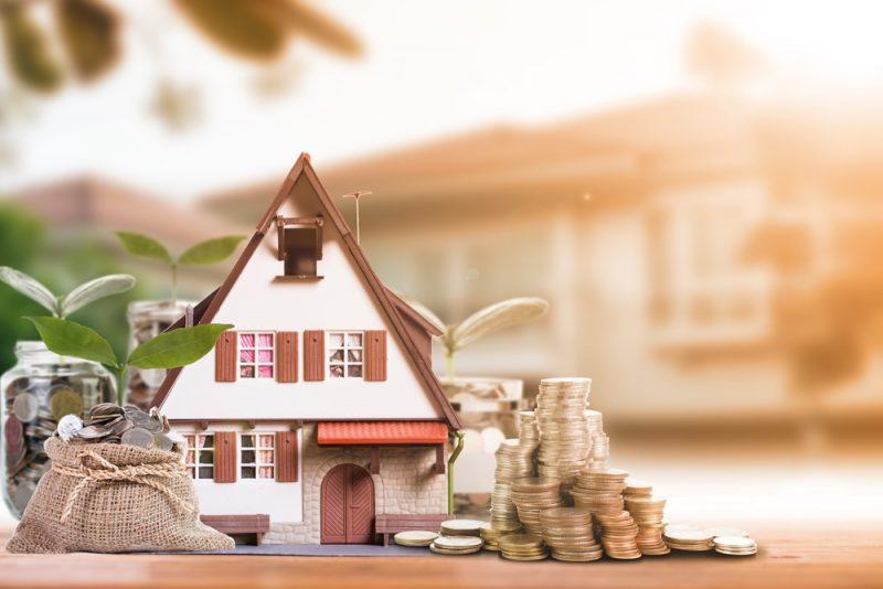 IMI - Impostos da Casa